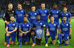 Leicester City FC - Leicester City FC - Winning team against Sevilla FC in Champions League.