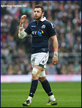 Ryan WILSON - Scotland - International Rugby Caps.