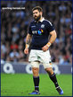 Cornell du PREEZ - Scotland - International rugby caps.