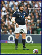 Zander FAGERSON - Scotland - International rugby matches.