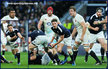 Henry PYRGOS - Scotland - International rugby matches.