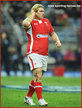 Richard HIBBARD - Wales - International rugby caps.