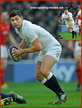 Ben YOUNGS - England - International rugby caps 2016 -