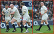 Dan COLE - England - International rugby caps 2014 - 2017