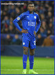 Wilfred NDIDI - Leicester City FC - 2016/17 Champions League.