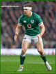 Garry RINGROSE - Ireland (Rugby) - International rugby caps.