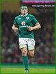 CJ STANDER - Ireland (Rugby) - International rugby caps.