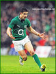 Conor MURRAY - Ireland (Rugby) - International rugby caps 2011-2015.