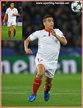 Wissam BEN YEDDER - Sevilla - 2016/17 Champions League. Knock out games.