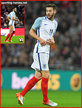 Adam LALLANA - England - 2018 FIFA World Cup qualifying games.