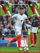 Alex OXLADE-CHAMBERLAIN - England - 2018 FIFA World Cup qualifying games