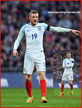 Jamie VARDY - England - 2018 FIFA World Cup qualifying games