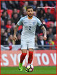Kyle WALKER - England - 2018 FIFA World Cup qualifying games
