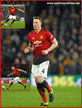 Phil JONES - Manchester United - Premiership Appearances
