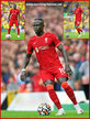 Sadio MANE - Liverpool FC - Premier League Appearances