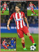 Filipe LUIS - Atletico Madrid - 2016/17 Champions League. Knock out games.
