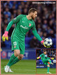 Jan OBLAK - Atletico Madrid - 2016/17 Champions League. Knock out games.