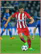 Stefan SAVIC - Atletico Madrid - 2016/17 Champions League. Knock out games.