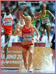 Emma COBURN - U.S.A. - Fifth at 2105 World Championships.