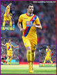 Luka MILIVOJEVIC - Crystal Palace FC - Premier League Appearances