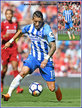 Anthony KNOCKAERT - Brighton & Hove Albion - League Appearances