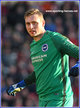 David STOCKDALE - Brighton & Hove Albion - League Appearances