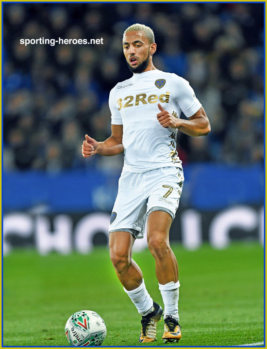 Kemar Roofe League Appearances Leeds United Fc