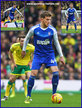 Emyr HUWS - Ipswich Town FC - League Appearances