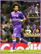 MARCELO - Real Madrid - 2017 EUFA Champions League Final.