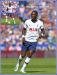 Moussa SISSOKO - Tottenham Hotspur - League appearances