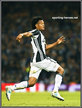 Juan Guillermo Cuadrado - Juventus - 2017 EUFA Champions League Final.