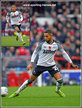 Max LOWE - Derby County FC - League Appearances
