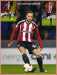 Samir CARRUTHERS - Sheffield United FC - League Appearances