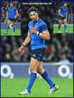 Maxime MERMOZ - France - International rugby caps.