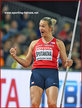 Barbora SPOTAKOVA - Czech Republic - World javelin champion in 2017 (and 2007)