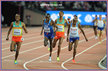 Paul CHELIMO - U.S.A. - Bronze 5,000m medal at 2017 World Chapionships.