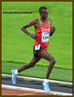 Paul TANUI - Kenya - Bronze medal in 10,000m at 2017 World Championships