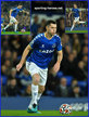 Michael KEANE - Everton FC - Premier League Appearances