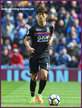Chung-Yong LEE - Crystal Palace FC - Premier League Appearances