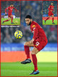 Joe GOMEZ - Liverpool FC - Premier League Appearances