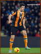 Harry MAGUIRE - Hull City FC - League Appearances