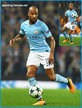 Fabian DELPH - Manchester City FC - 2017/18 Champions League.