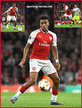 Alex IWOBI - Arsenal FC - 2017/18 Europa League.