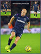 Pablo ZABALETA - West Ham United FC - Premier League Appearances