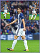 Ahmed HEGAZI - West Bromwich Albion FC - Premier League Appearances
