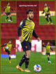 KIKO FEMENIA - Watford FC - Premier League Appearances
