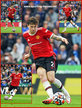 Victor LINDELOF - Manchester United - Premier League Appearances