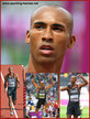 Damian WARNER - Canada - 2016 Olympic silver medal but 5th at 2017 World Champs.