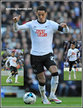 Tom INCE - Derby County - League Appearances