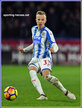 Florent HADERGJONAJ - Huddersfield Town - Premier League Appearances